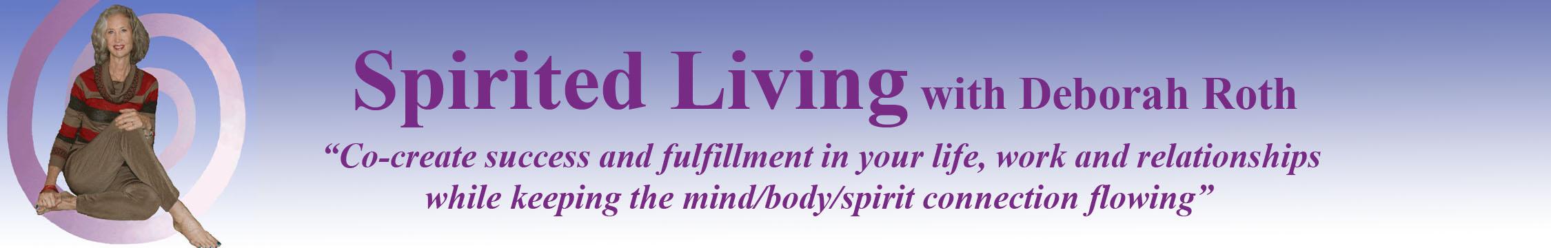 Spirited Living