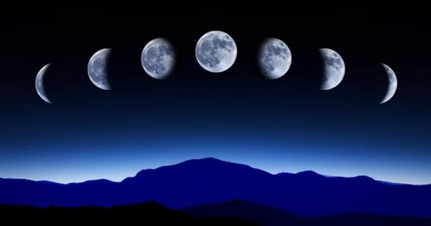 The phases of the moon and your relationships