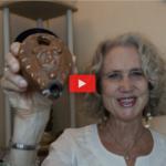 video screenshot of Deborah Roth